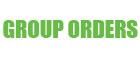 Group Orders